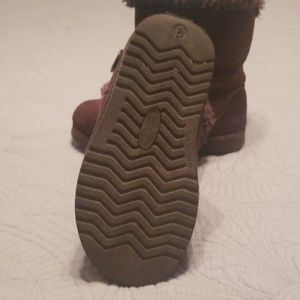 Shoes - Girl's boots